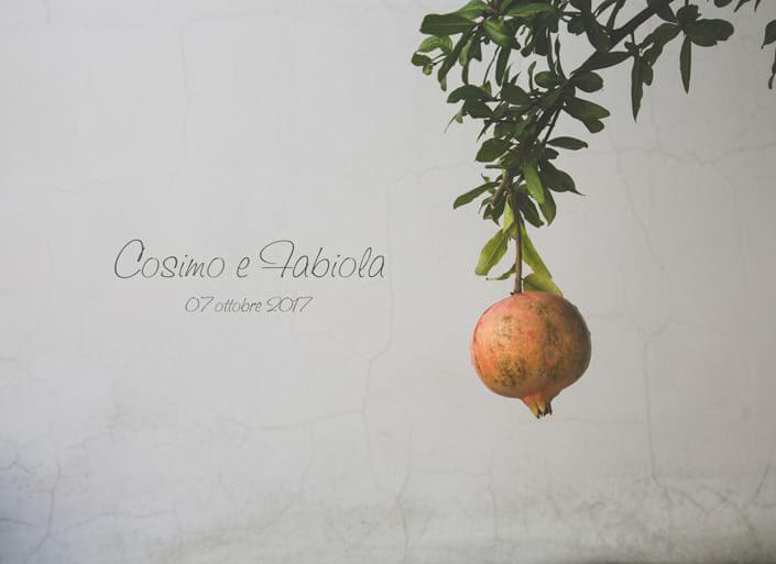 Un emozionante e romantico matrimonio in Puglia